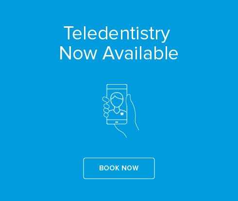 Teledentistry Now Available - Cartersville Dentist Office