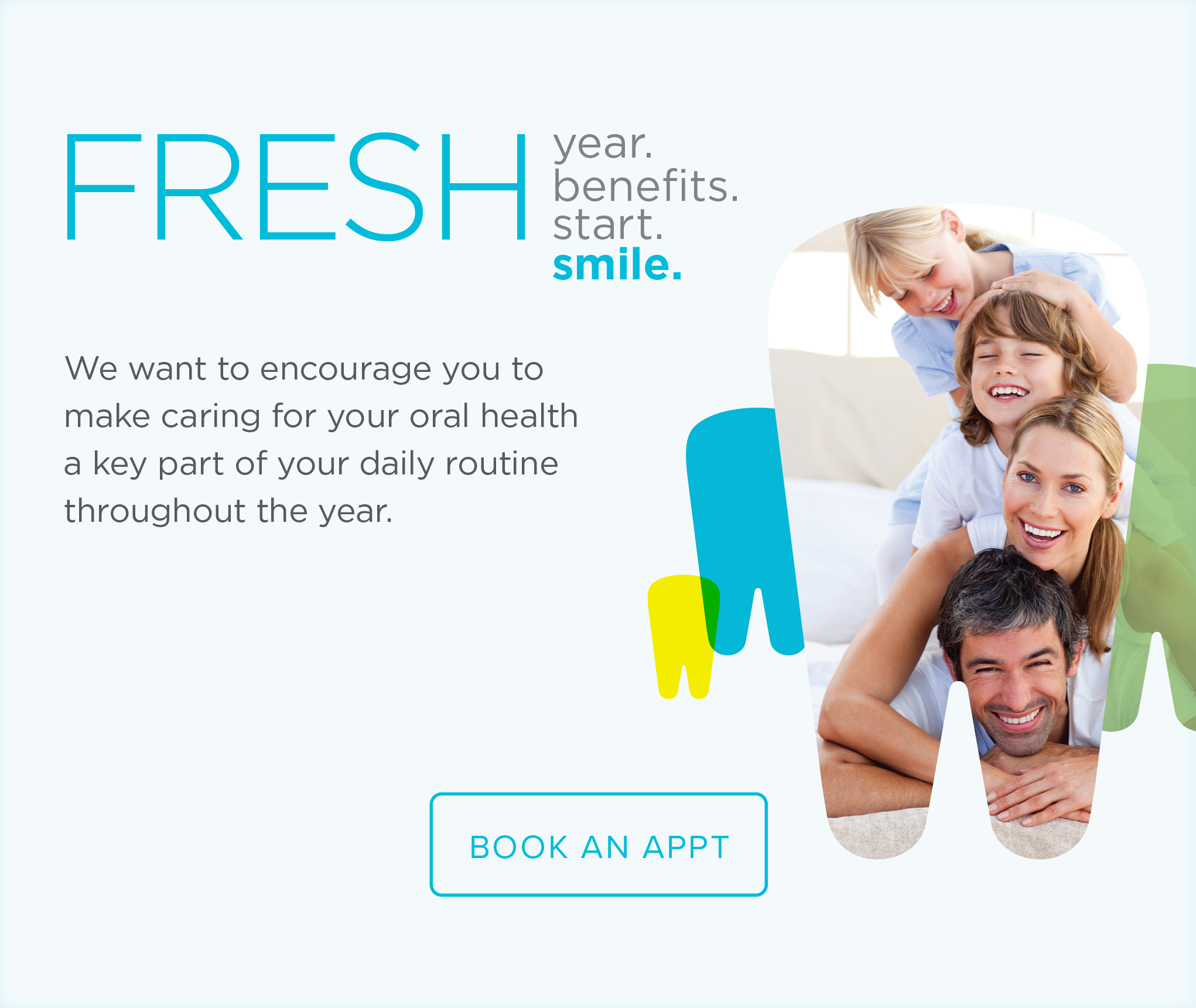 Cartersville Dentist Office - Make the Most of Your Benefits