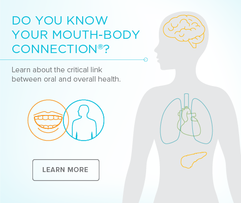 Cartersville Dentist Office - Mouth-Body Connection